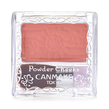 Load image into Gallery viewer, Canmake Powder Cheeks [PW25]Sugar Orange 4g - Tokyo-On