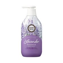 Load image into Gallery viewer, Happy Bath Lavender Essence Body Wash 500ml - Tokyo-On