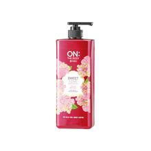 Load image into Gallery viewer, LG On The Body Sweet Love Body Wash 500g - Tokyo-On