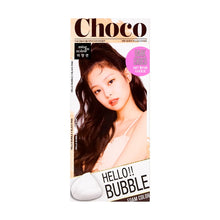 Load image into Gallery viewer, Mise En Scene Hello Bubble Hair Dye #3NT Dark Chocolate Brown - Tokyo-On
