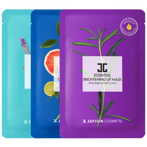 JAYJUN Essential Firming Mask, 10 Sheets - Tokyo-On