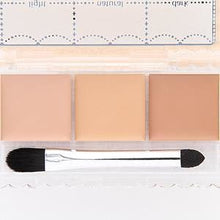 Load image into Gallery viewer, Canmake Color Mixing Concealer, 01 Light Beige 30g - Tokyo-On