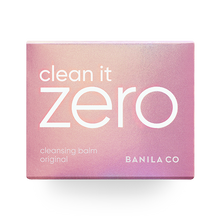 Load image into Gallery viewer, Banila Clean It Zero Cleansing Balm Original 100ml - Tokyo-On