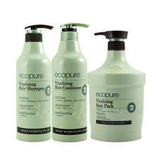 Load image into Gallery viewer, Ecopure Vitalizing Hair Shampoo 700ml - Tokyo-On