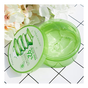 Nature Republic Soothing Moisture Aloe Vera 92% Soothing Gel 300ml - Tokyo-On