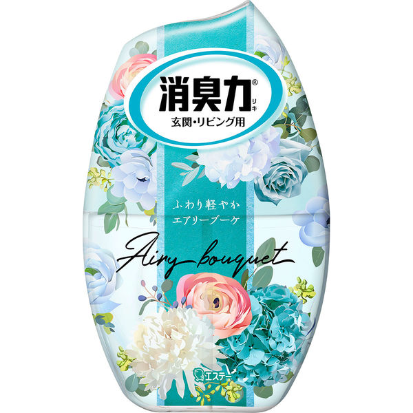 ST Airly Bouquet Room Air Freshener 400ml