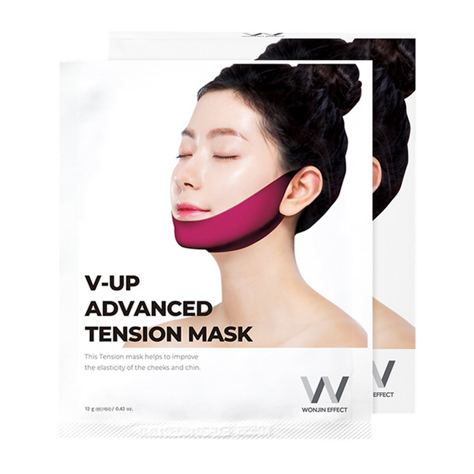 Wonjin V Up Advanced Tension Mask