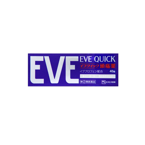 Eve Supplements, 40 Tablets - Tokyo-On