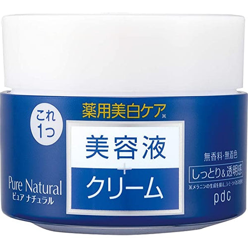 PDC Pure Natural Cream Essence 100g - Tokyo-On