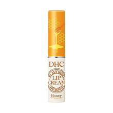 Load image into Gallery viewer, DHC Honey Fragrant Moisture Lip Cream 1.5g - Tokyo-On