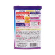 Load image into Gallery viewer, Earth Bath Roman Lavender Bath Salt 600g - Tokyo-On