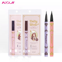 Load image into Gallery viewer, Koji Dolly Wink Liquid Eyeliner - Tokyo-On