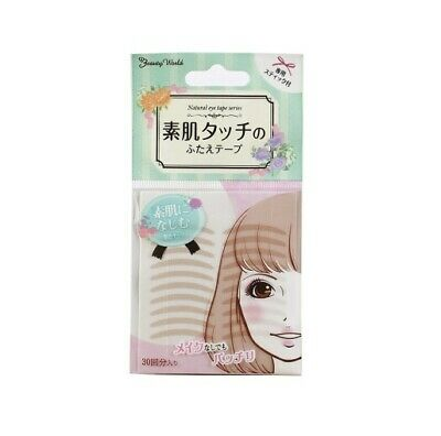 Luck Trendy Double Fold Eyelid Tape 30pcs - Tokyo-On