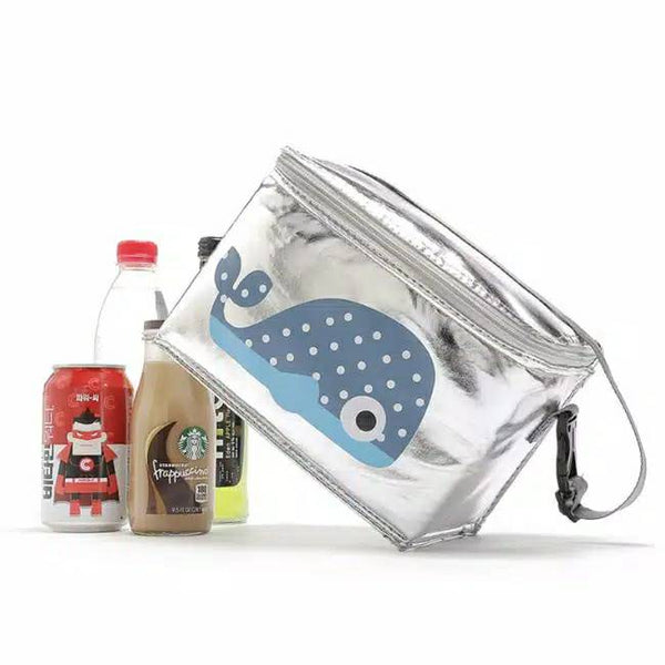 WHALENIMAL LUNCH BOX