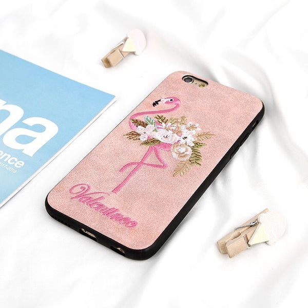 BODY FLOWERFLAM CASE