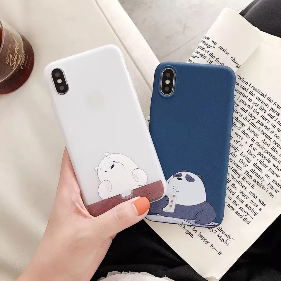 CUTEBEARS CASE