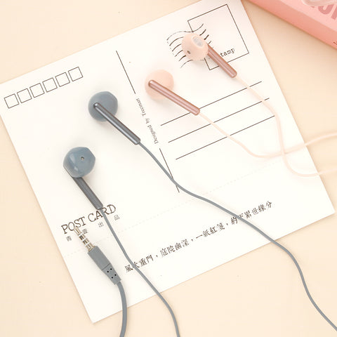 Olla Earphone