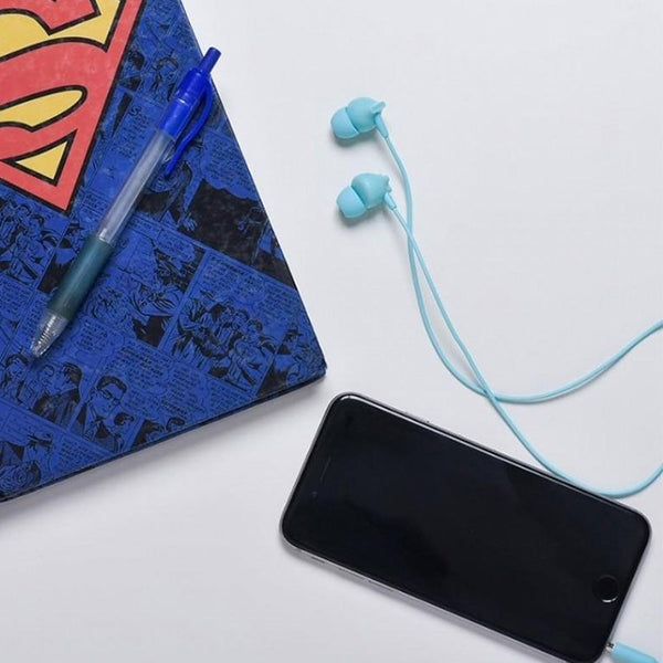 WOPAW EARPHONE