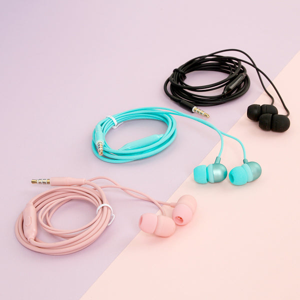 YOKIE EARPHONE