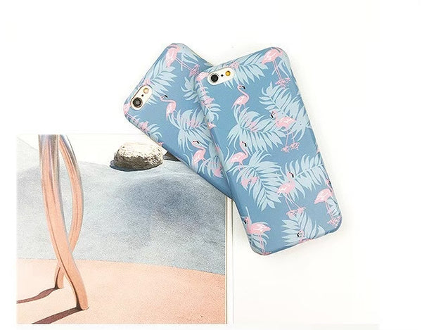FLOREST FLAMINGO CASE