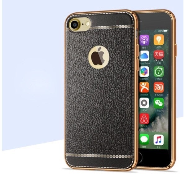 COOL LEATHER CASE