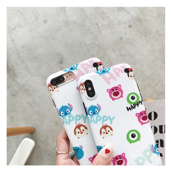HAPPY TSUM CASE