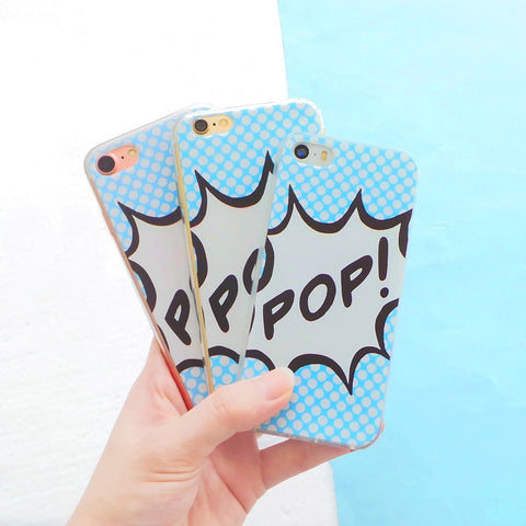 POP CASE SAMSUNG/OPPO
