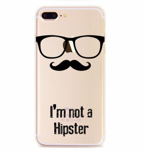 NO HIPSTER CASE