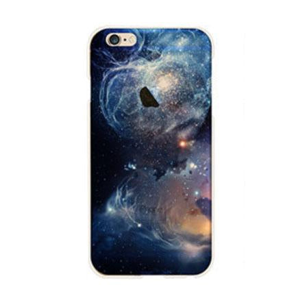 BLUE GALAXY CASE