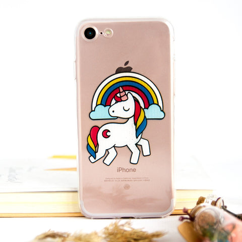 PELANGI UNICORN CASE