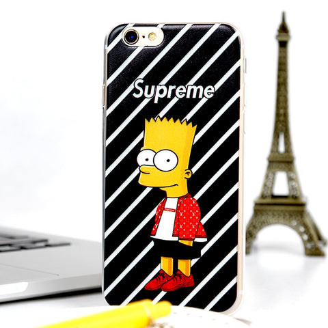 STRIPE SIMSEN CASE