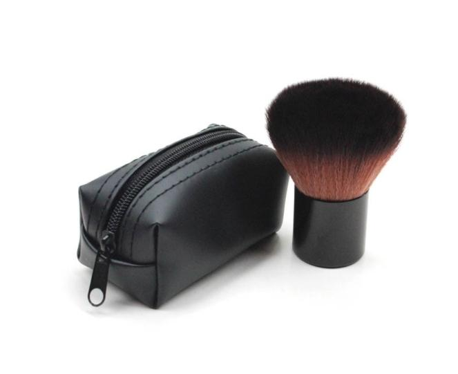 PEVI BRUSHES + POUCH