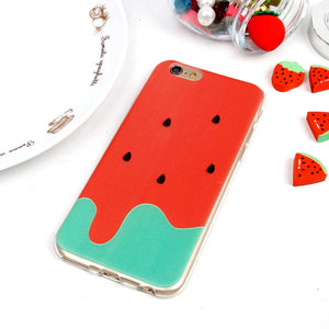 RED WATERMELON CASE