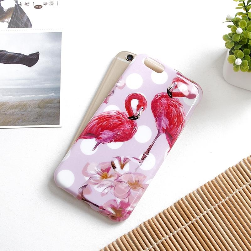 FLOWER DUO FLAM CASE