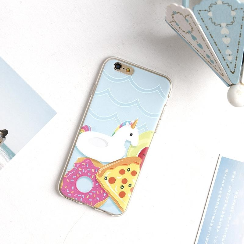 SWIM UNICORN CASE