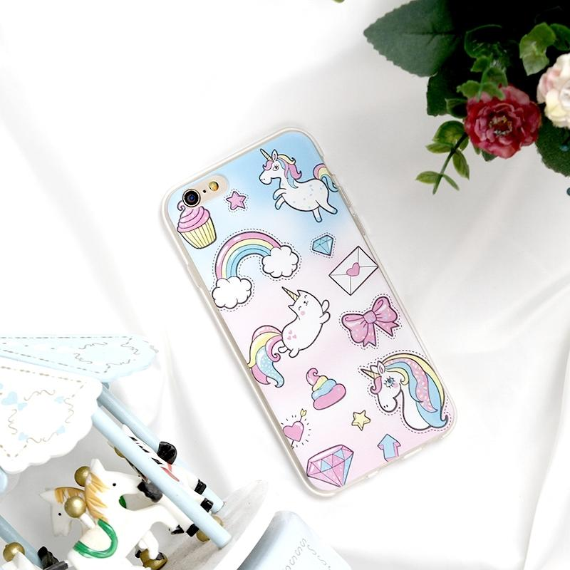 ENVELOPE UNICORN CASE