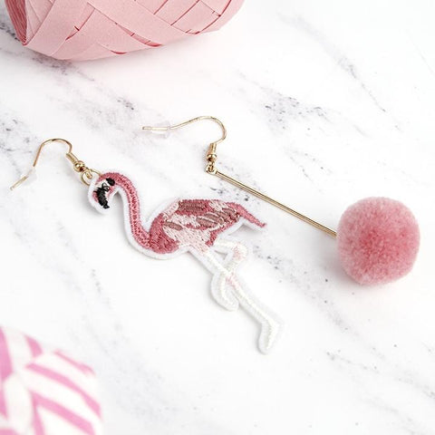 ANTING FLAMINGO