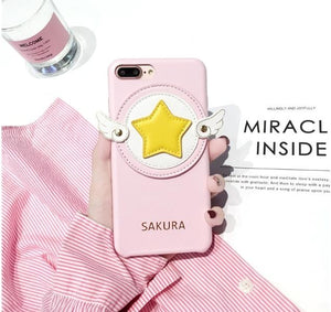 SAKURA STAR CASE
