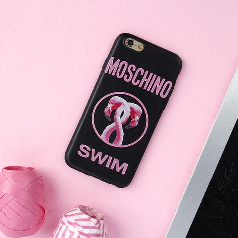 SWIM DUO FLAM CASE