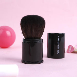 BRUSH MINI BLACK