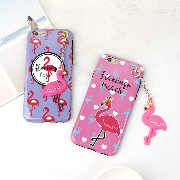 FLAMINGO CASE