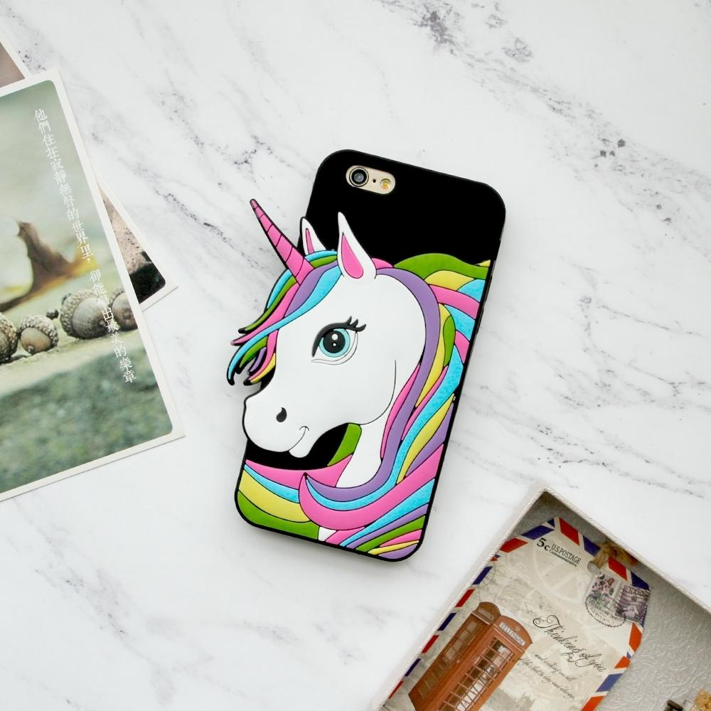 UNICORN SILL CASE