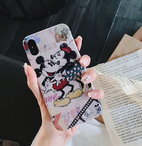COMIC MICKEY CASE