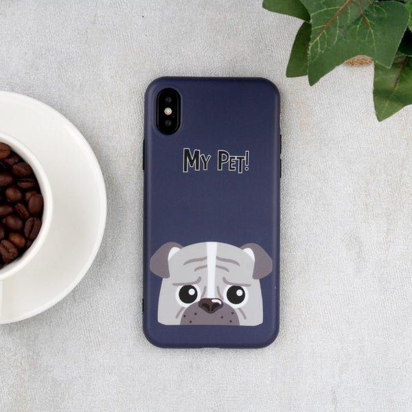 MY PET CASE