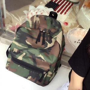 ONE ARMY BACKPACK