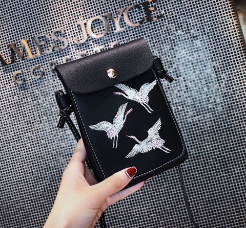 3BIRD PHONE BAG