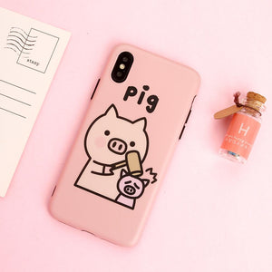 PIGGY TOK CASE
