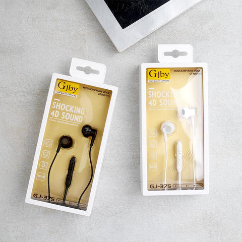 SHICO EARPHONE