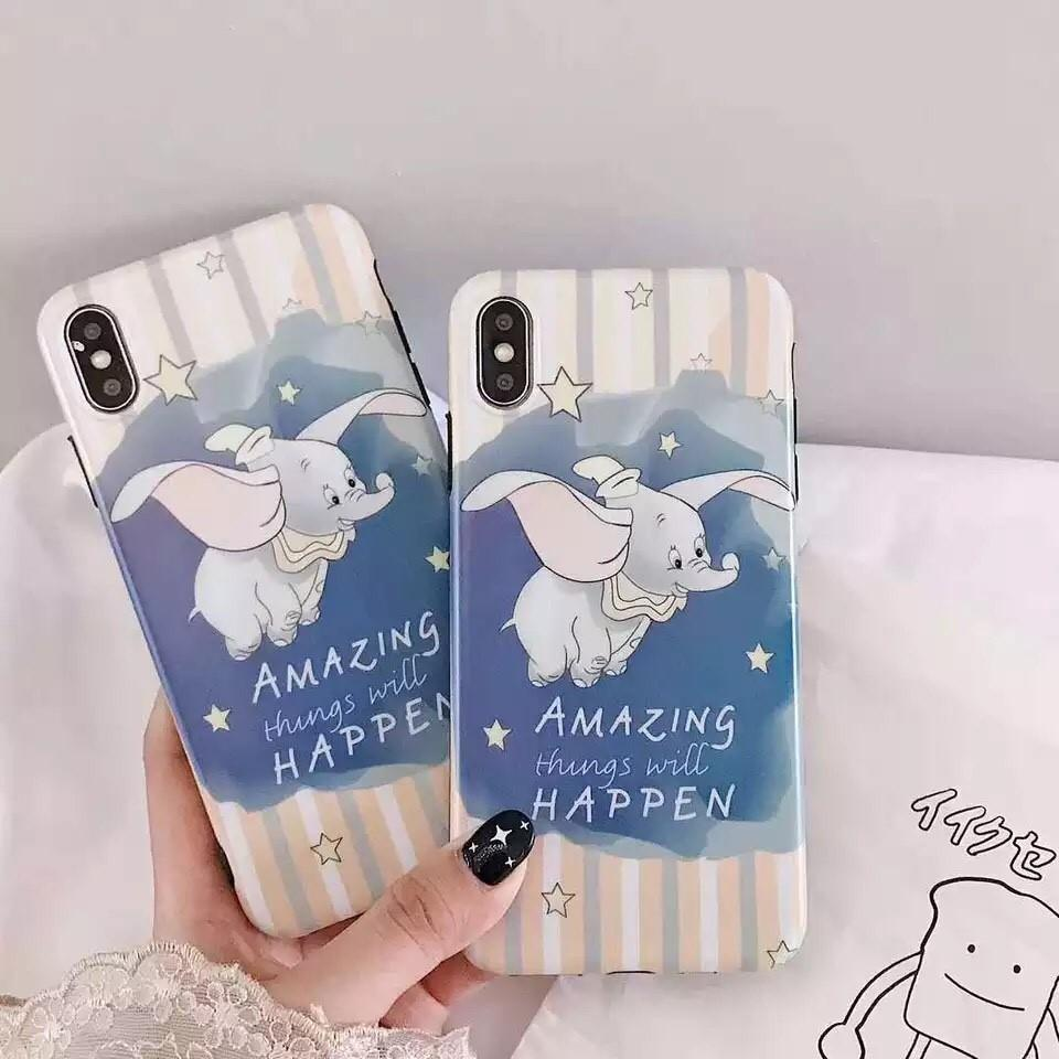 AMAZING DUMBO CASE