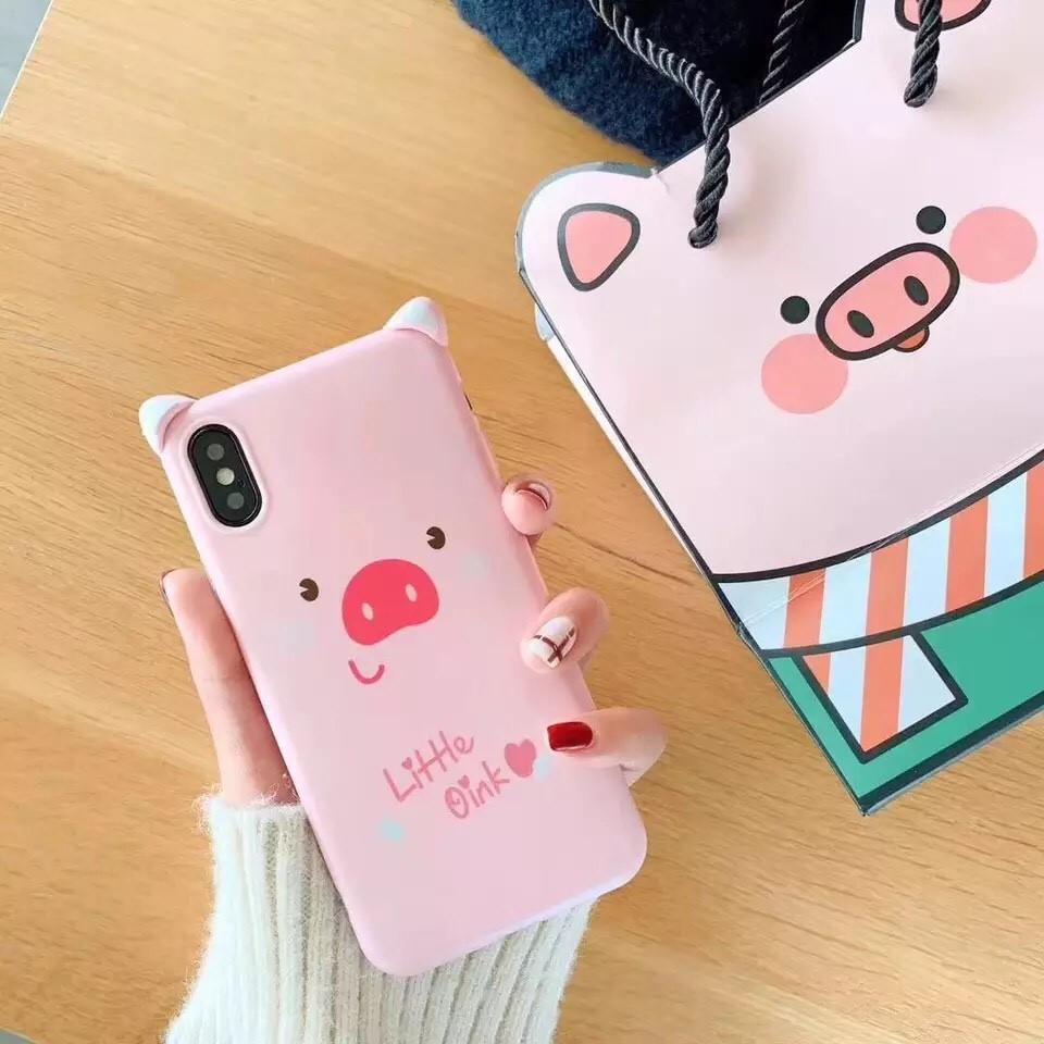 LITTLE OINK CASE